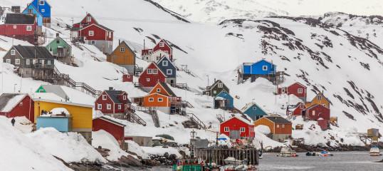 Learn Greenlandic Online - (Business)