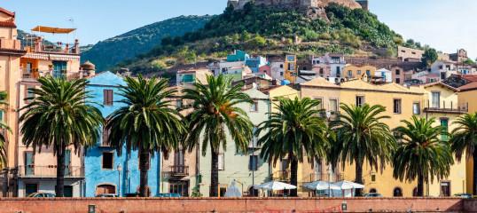 Learn Sardinian Online - Level 1